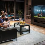 streaming sports consumption
