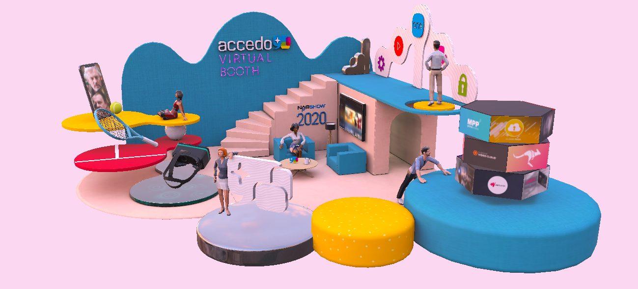 Accedo one platform