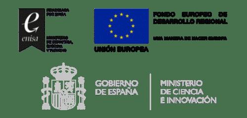 ministerio de ciencia e innovación y Enisa