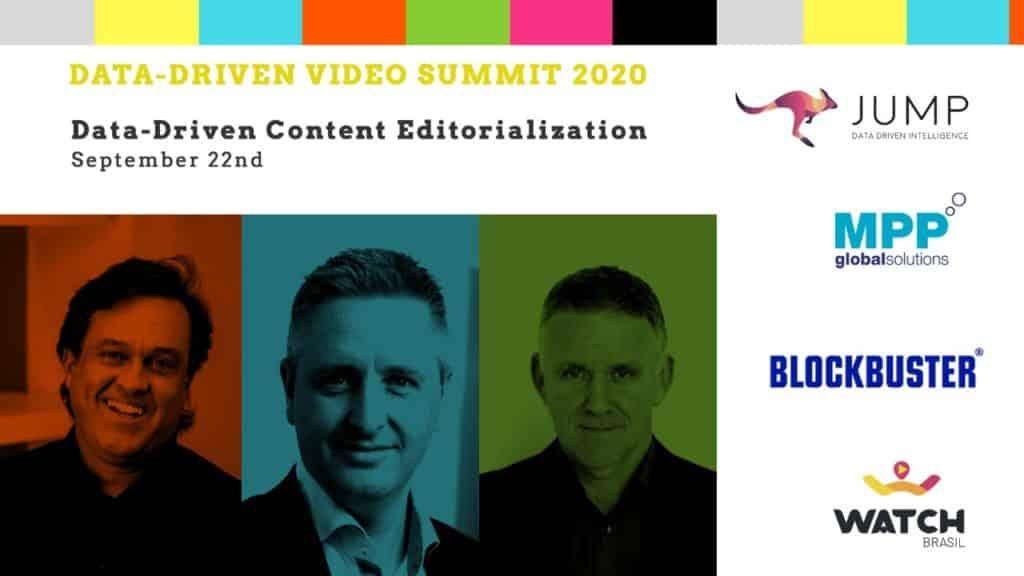 Data Driven Content Editorialization. Finding the hidden gems.