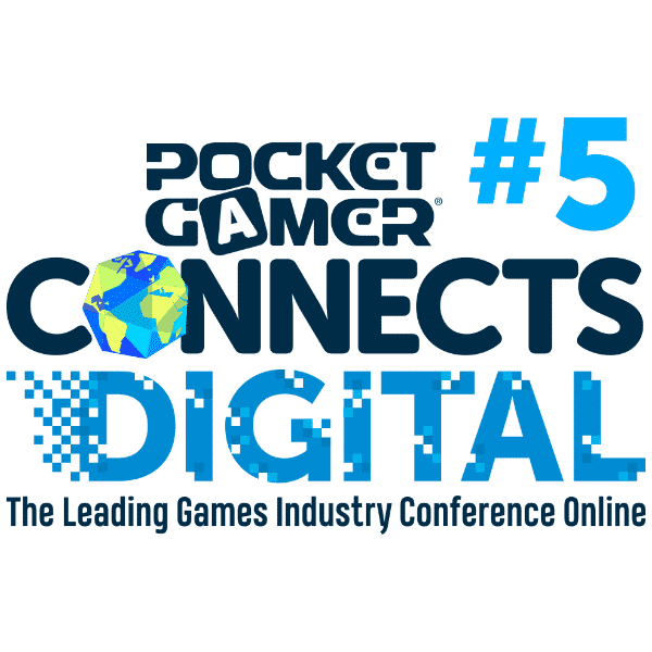 JUMP AT POCKET GAMER 2021