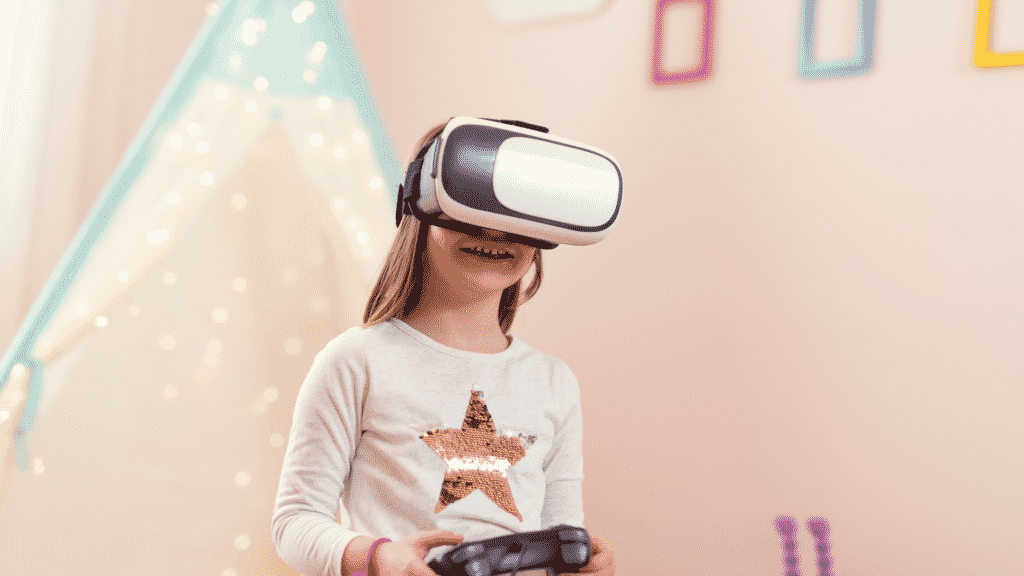 how data tech will transform the gaming sector