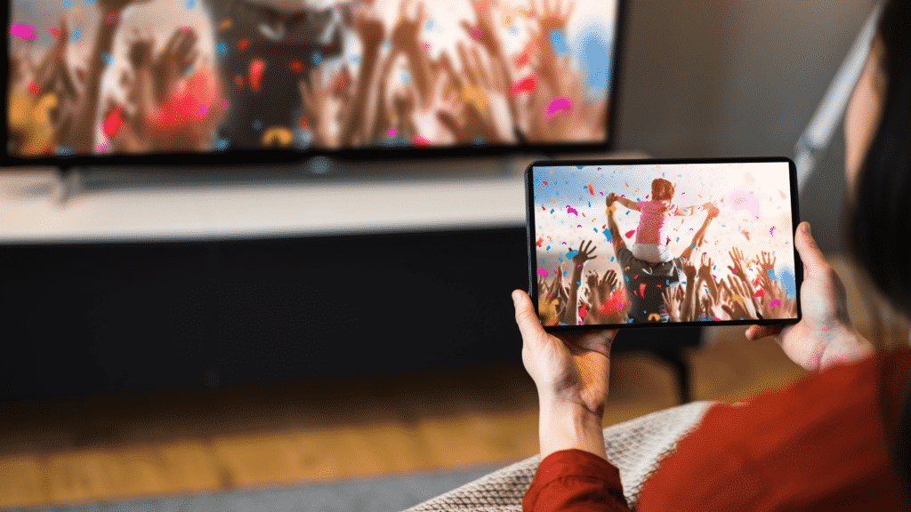 Meaning of SVOD: What is it and what is it for?