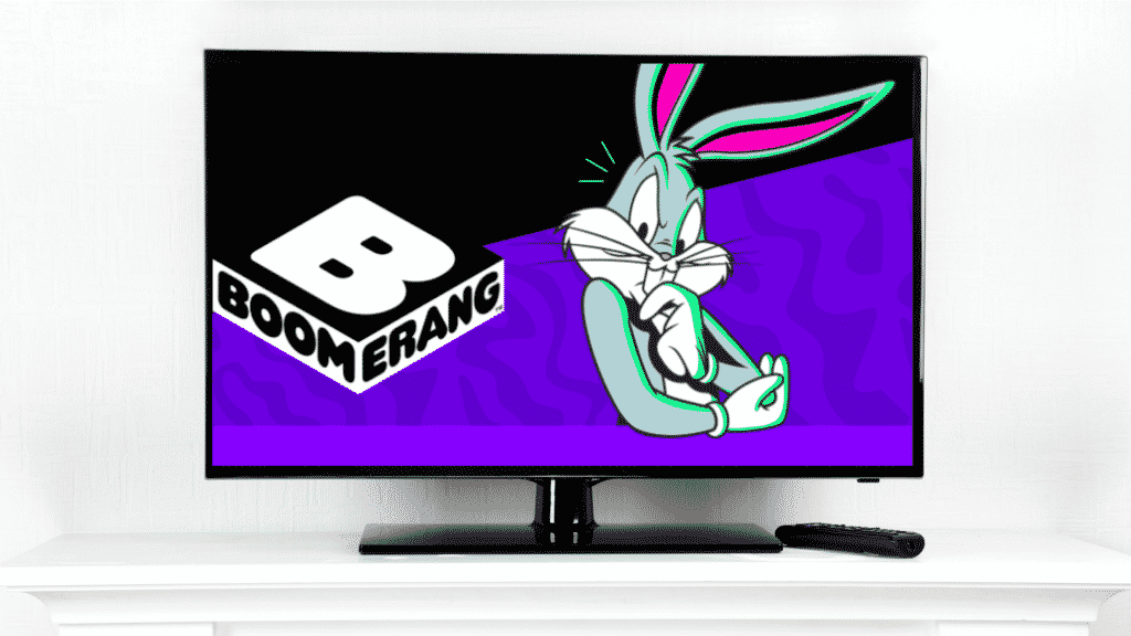 Boomerang SVOD Service: What is it and how does it work?