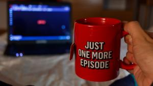 Netflix Avod